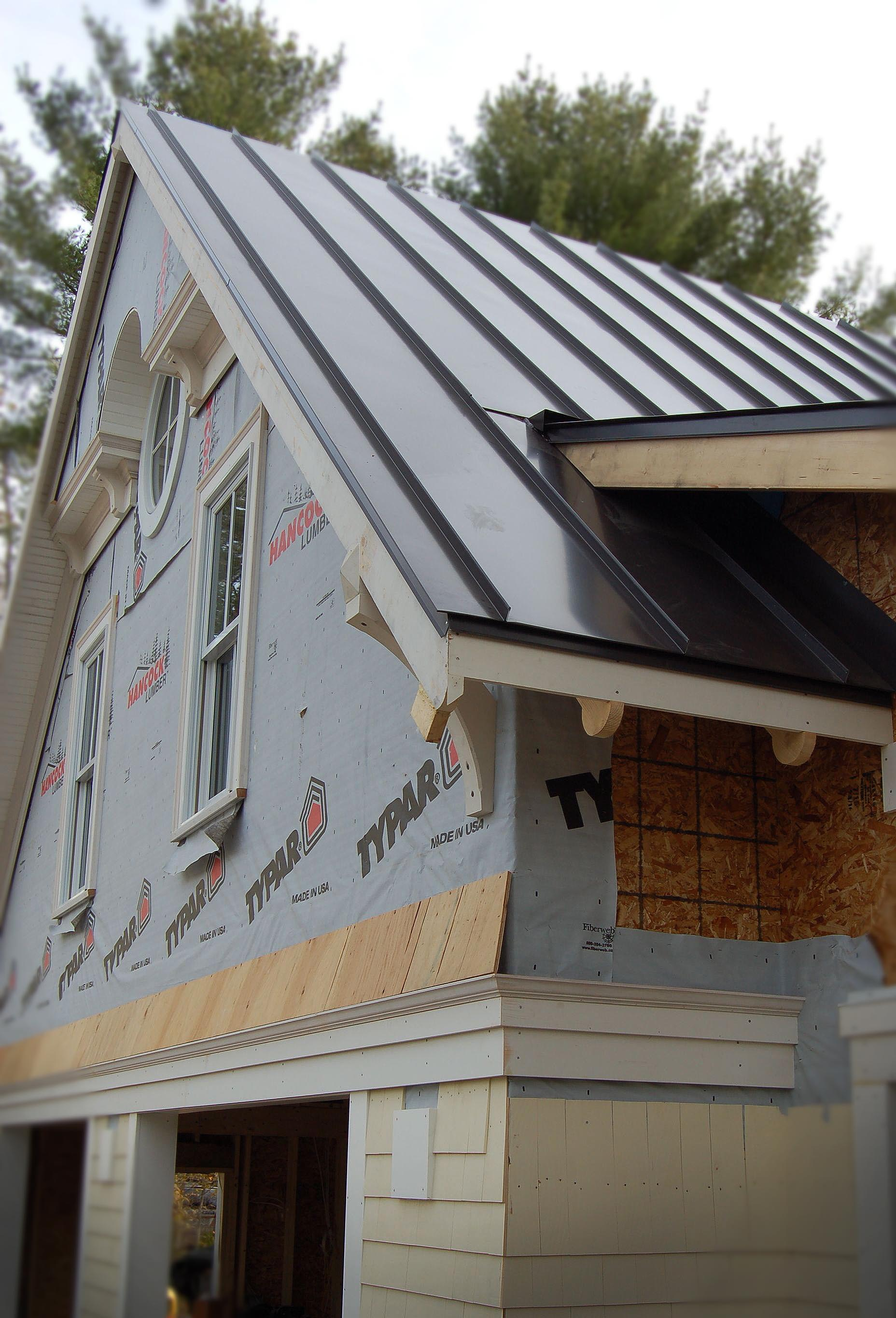 187 Blog Archive 187 Metal Roof